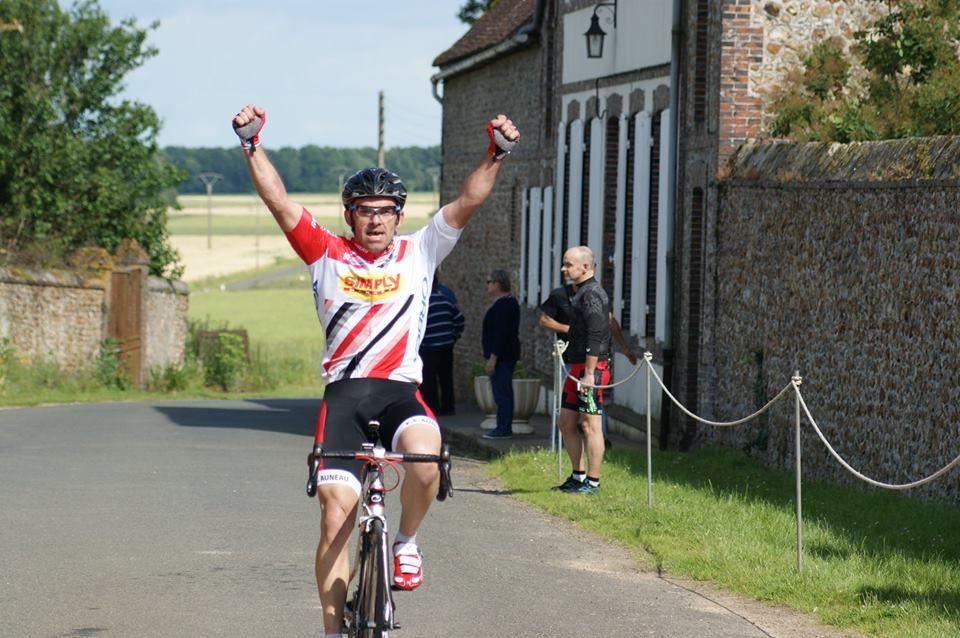 Sébastien Renaux champion D2
