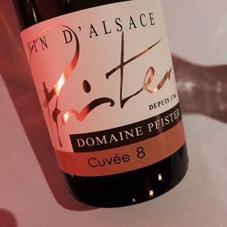 Accords mets/vins Domaines Pfister et Paquet