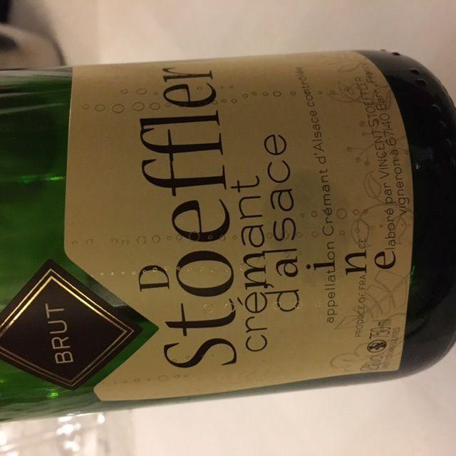 Champagnes de l'école Selosse club AOC Barr