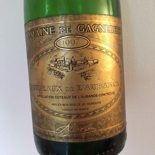 Série de vins d'Anjou au Club AOC de La Wantzenau