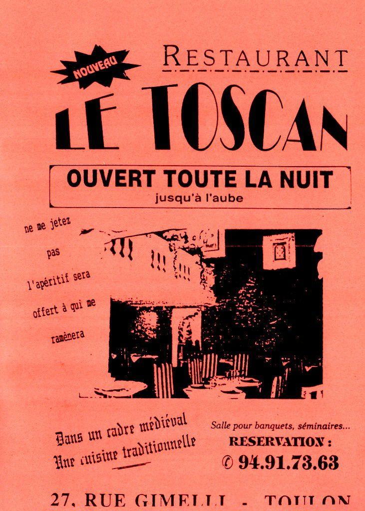 Le jardin de Sanary-Le Toscan à Toulon-Marie-Odile dans Séquence d'Eau- Le Décor de Chrisrian Vancau pour Séquence d'Eau