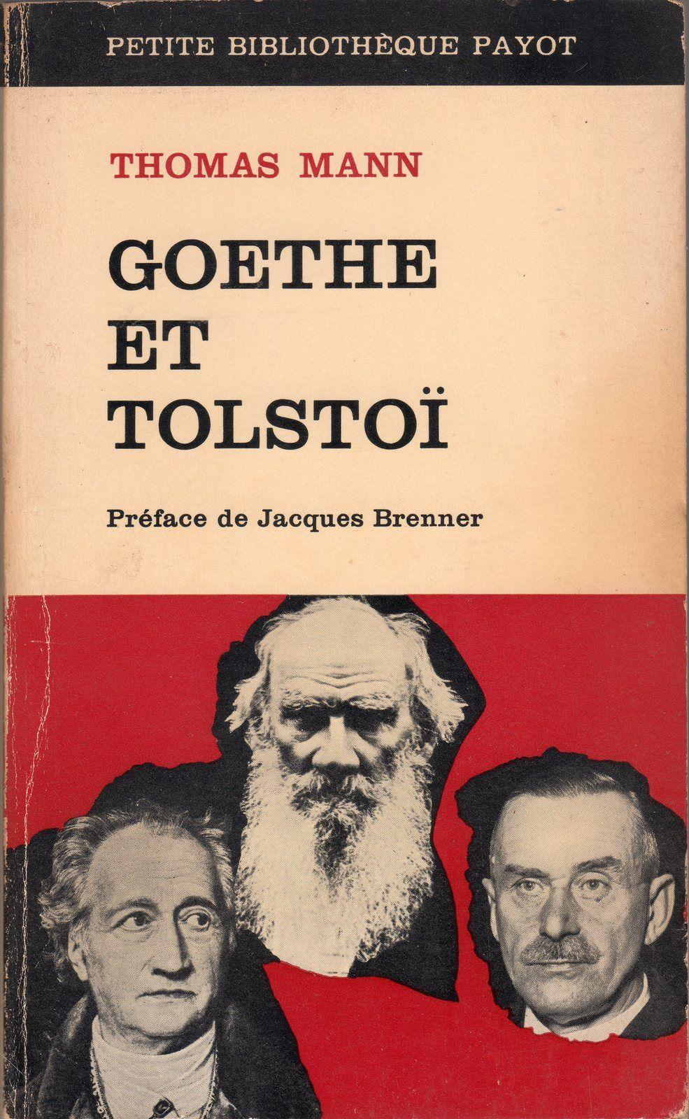 Thomas Mann, écrivain de la décadence