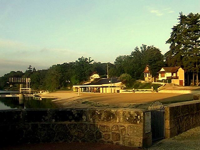&quot&#x3B;Le Pari des Gourmets&quot&#x3B; à Semur-en-Auxois- Bourgogne