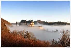 Le Château de Vianden