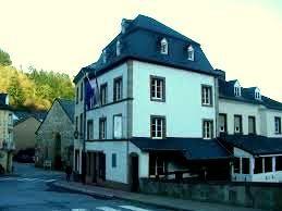 Musée et Hôtel Victor Hugo, Dessins et Lavis de Victor Hugo sur Vianden et le Musée détruit en 1944