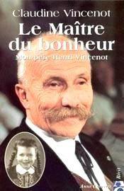 Henri Vincenot, écrivain bourguignon