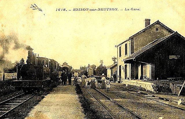 Château-Chinon en Bourgogne