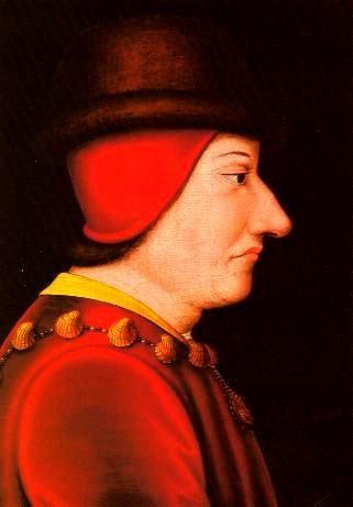 Buffon à Montbard (1797-1788)-Louis XI, roi de France-Louis XIII, Duc de Bourgogne-Les Forges de Buffon à Montbard