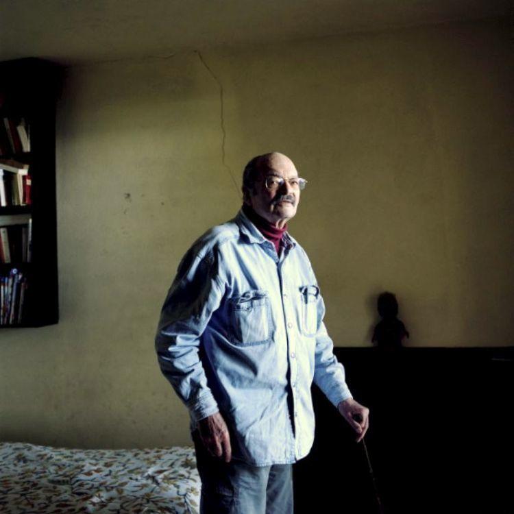 Jean-Jacques Pauvert, le franc-tireur