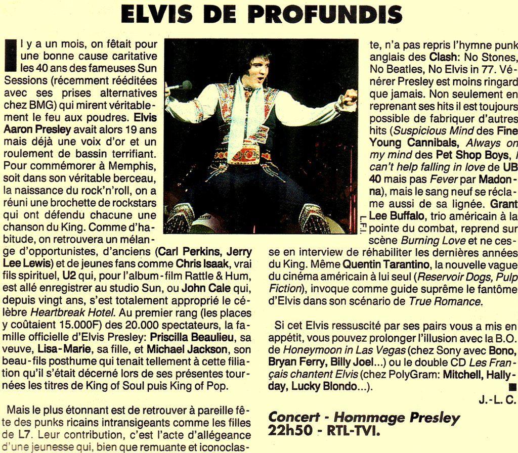 Bio 236 - 4e trimestre 1994