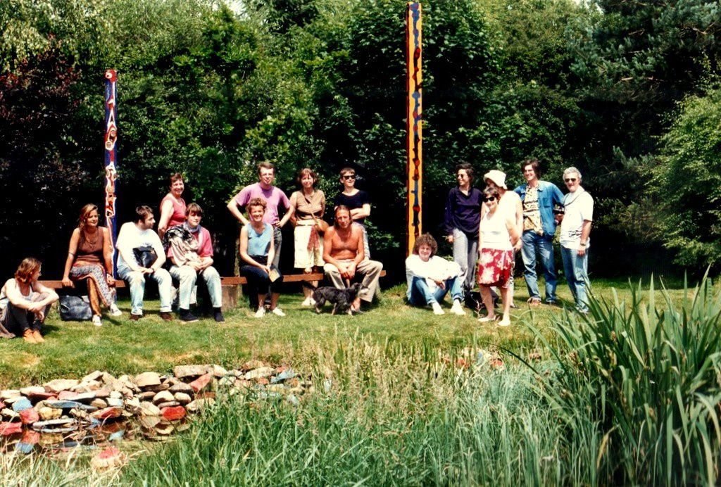 Ma Bio 239- Mai-Juin-Juillet 1995
