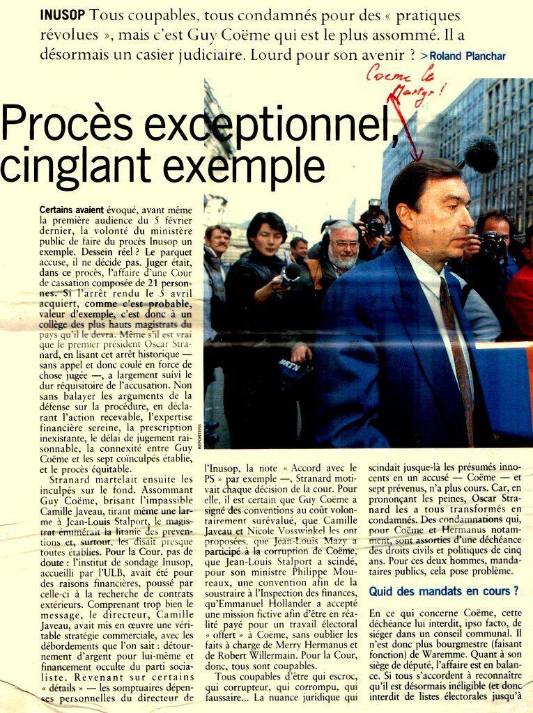 Ma Bio 244-2e trimestre 1996