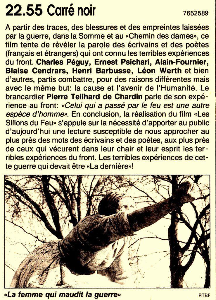 Ma Bio 246 - 4e trimestre 1996