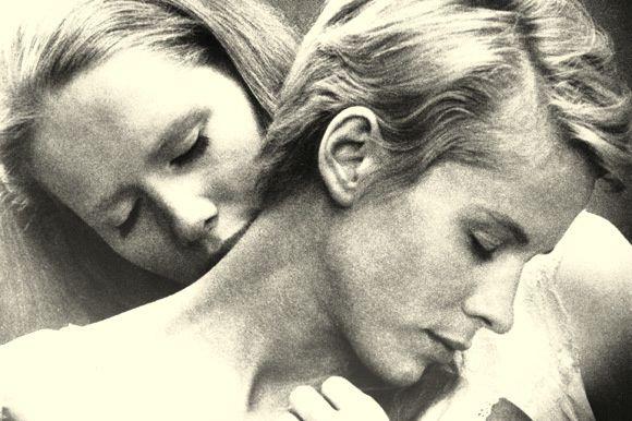 Persona et Fanny et Alexandre