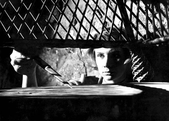 La Prison et ensuite La Nuit des forains