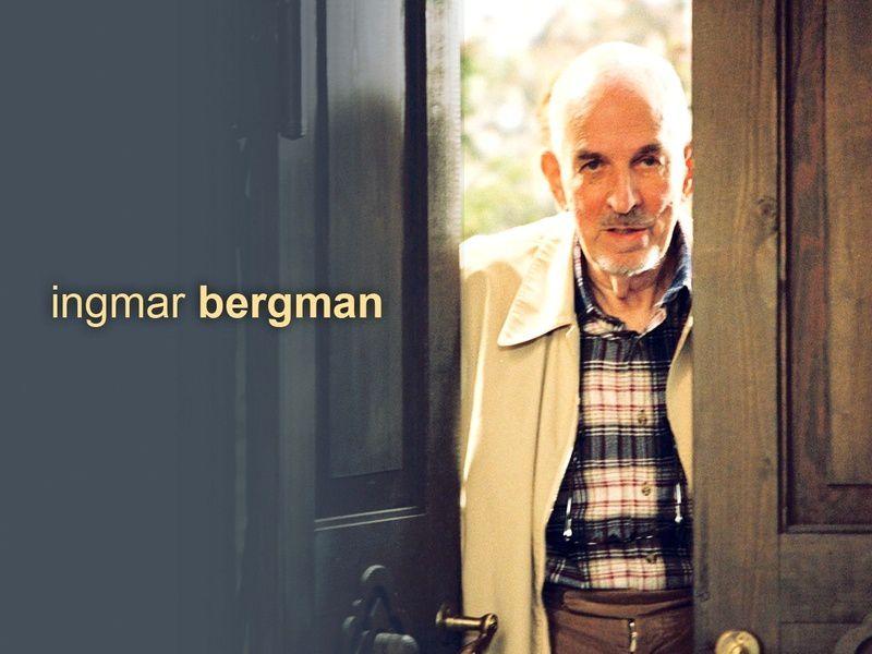 Ingmar Bergman 2. Sa filmographie détaillée