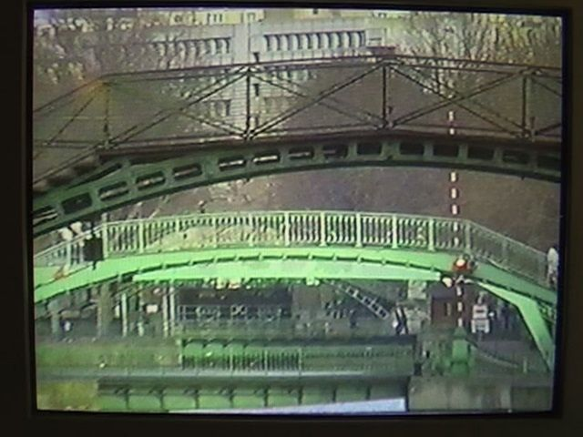 Bio 256 Premier trimestre 1999- Paris-Rothko-Brando