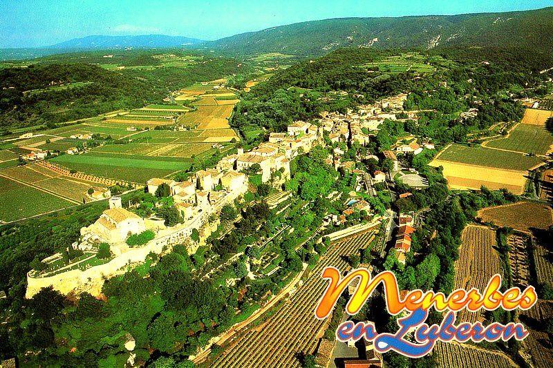 Bio 265- 2e trimestre 2001-Les Dentelles de Montmirail