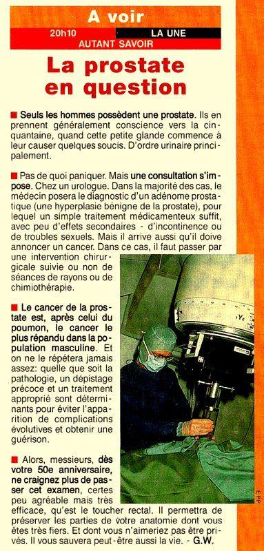 Bio 270 Mars 2002