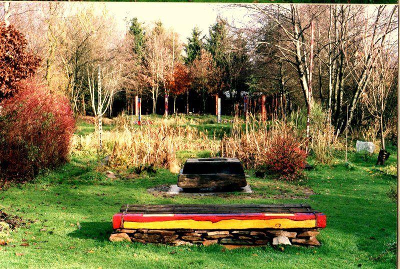 Bio 277 - Octobre 2002- La sculpture d'A-M KLENES