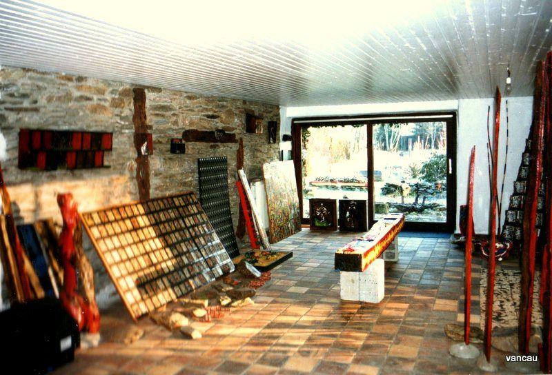 Bio 294 - Mars 2004 - La Fondation Vancau