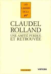 ROMAIN ROLLAND (1866-1944)