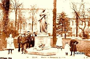 Marceline Desbordes-Valmore Poètesse 1786 - 1859