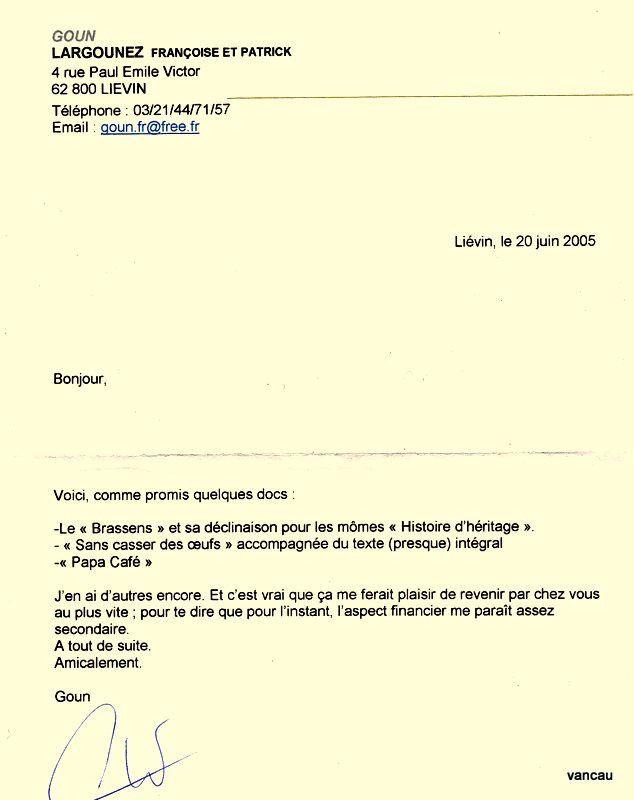 Bio 309 - Juin 2005- INAUGURATION DE LA FONDATION VANCAU