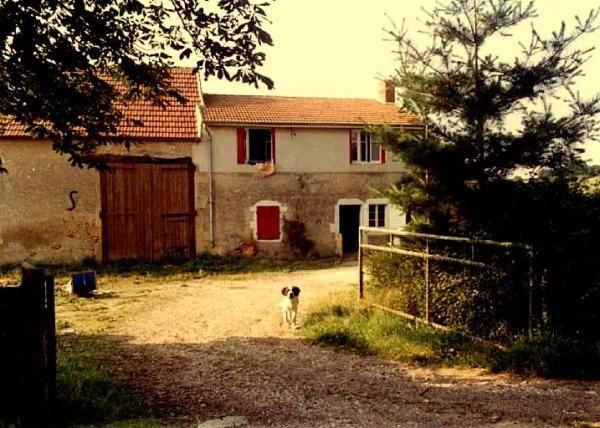 Bio 156 Remontée par la Bourgogne - Séjour à Gueugnon