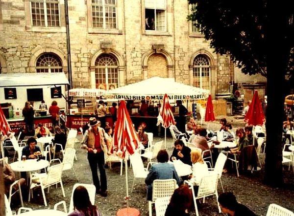 Bio 169 - 1977 - Kassel - Documenta 6