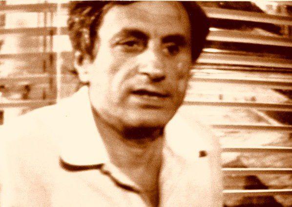 Bio 168 - 1977- Colloque de St.Hubert - Iannis Xenakis