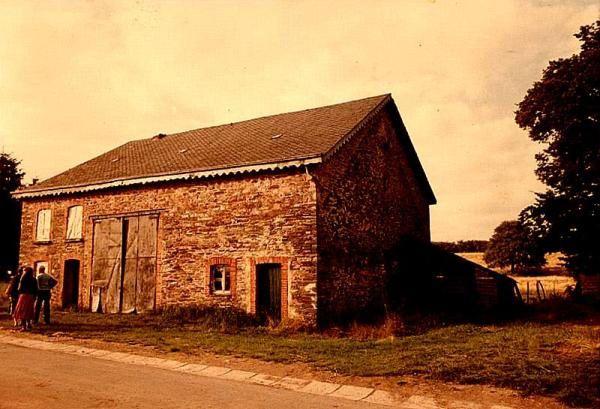 Bio 177-Août 1978 - Achat d'une Maison à Moircy