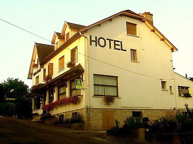 Notre Hôtel à Pont et Massène (Semur)