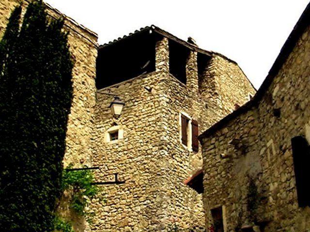 MIRMANDE et sa maison André LHOTE