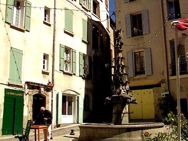FORCALQUIER   Alpes de Haute-Provence