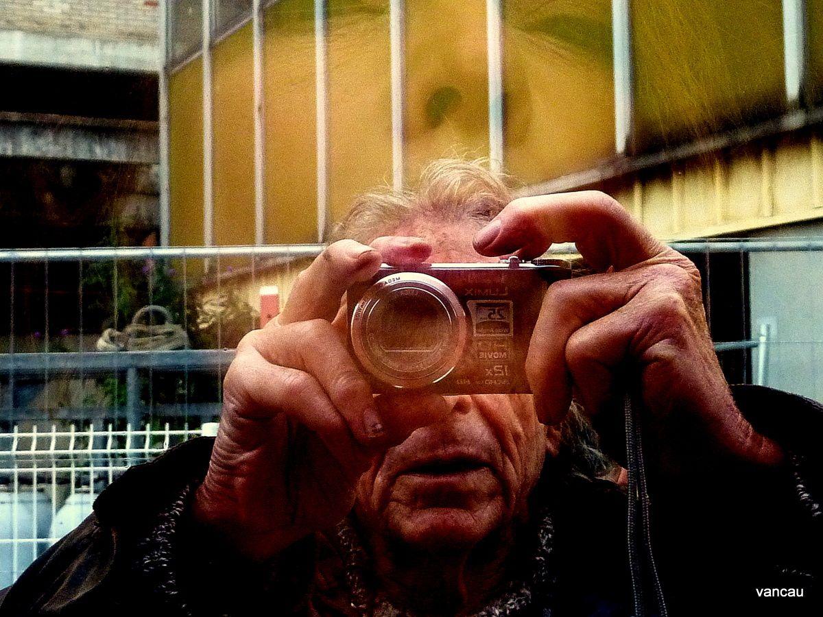 MA BIO 327  Année 2011 - 2e semestre- Paris &quot&#x3B;L'Homme de Boue&quot&#x3B;