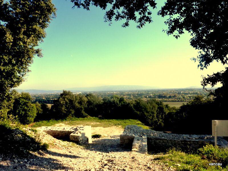 Le Château de TOUZON
