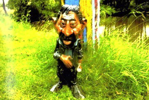 Reprise du chantier le 29 Juin - Serge Gainsbourg de Maufort