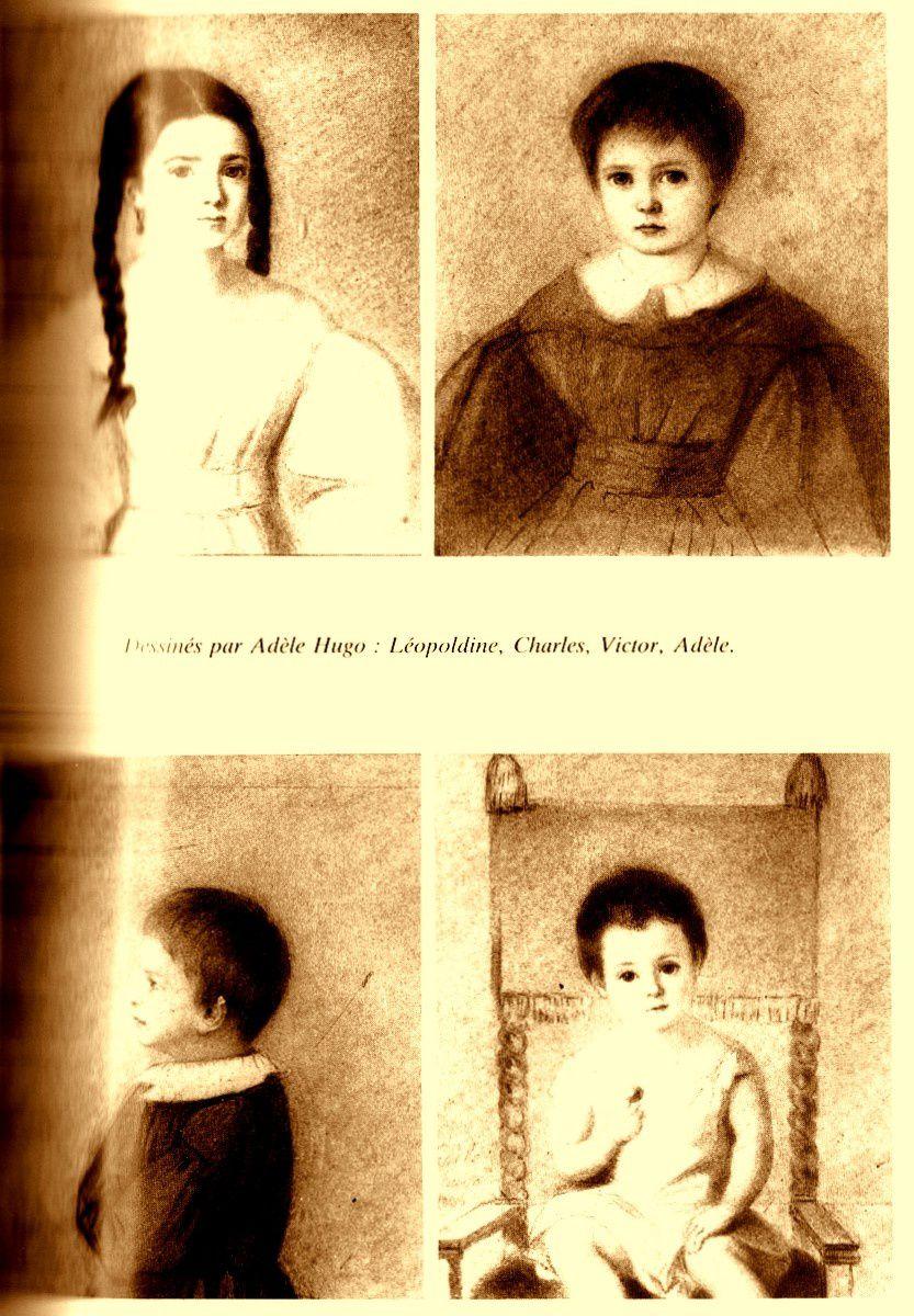 Leopoldine HUGO