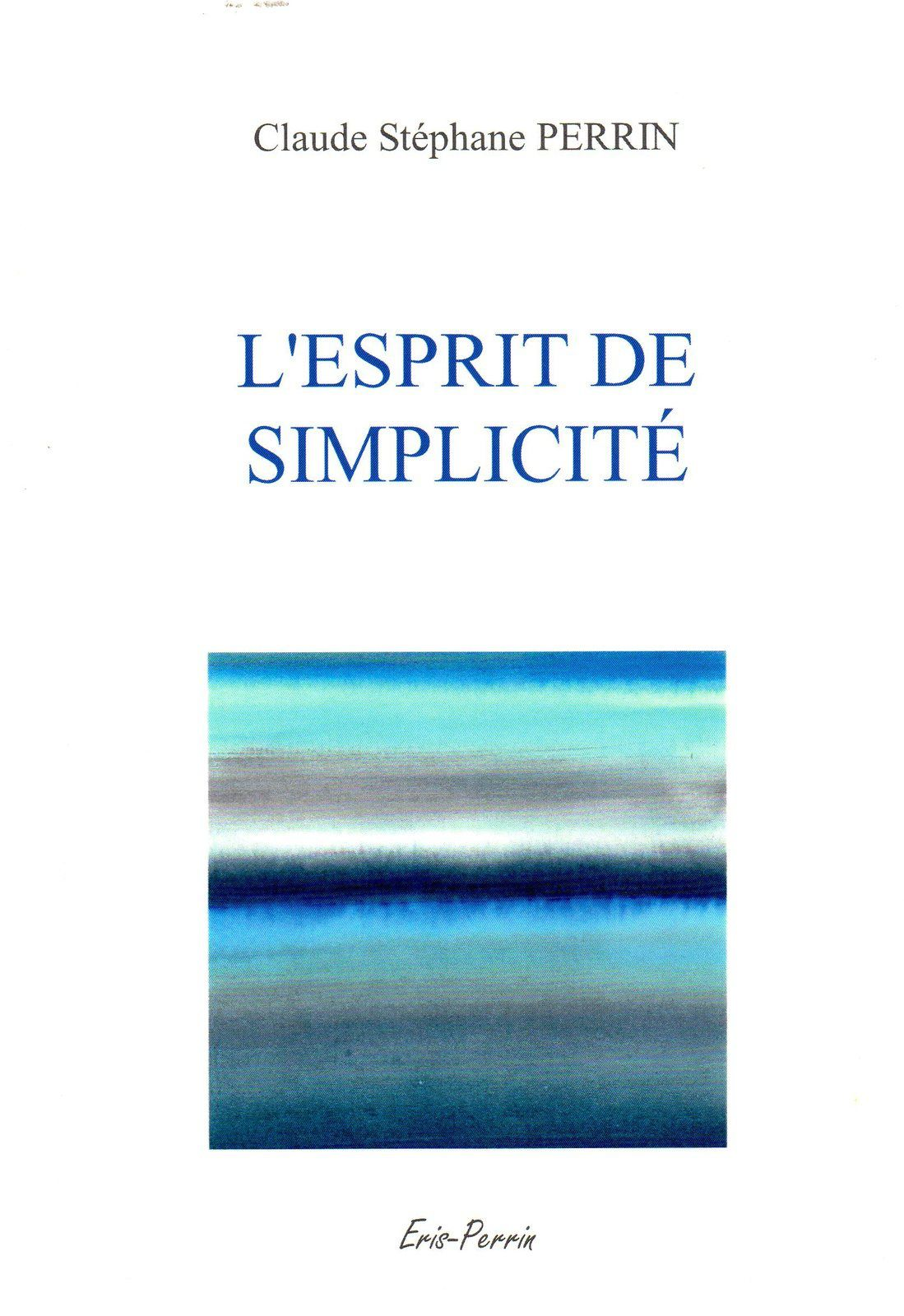 Francis Ponge et le simple