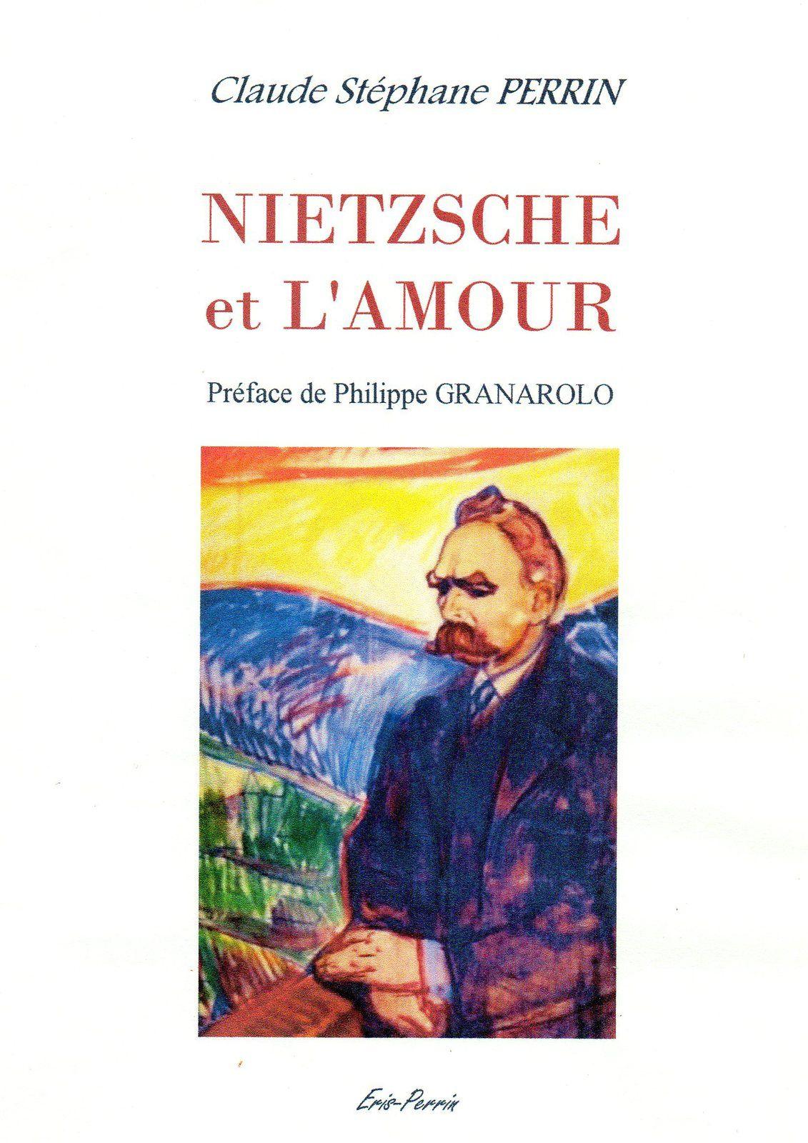 Biographie de Claude Stéphane PERRIN