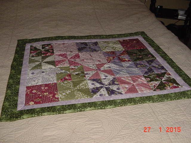 patchwork &quot&#x3B;moulins&quot&#x3B;