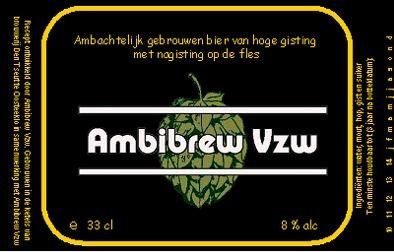 AMBIBREW VZW (Flandre Orientale)