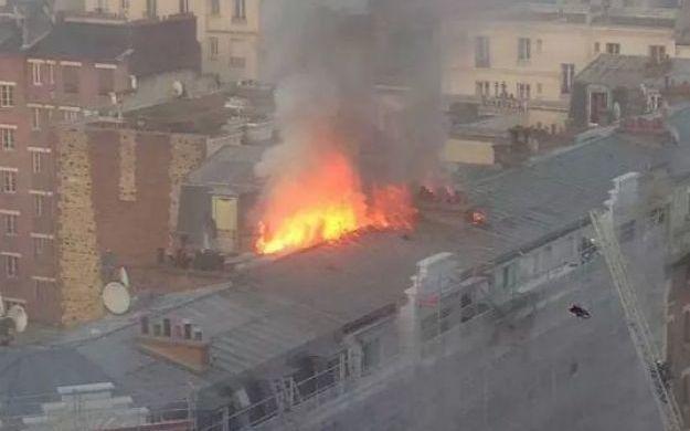 Incendie à Aubervilliers : le mal logement tue encore !