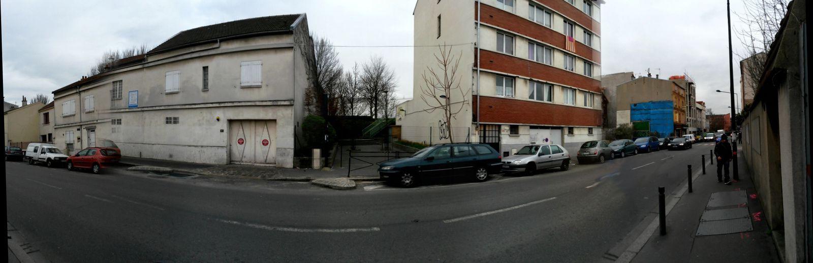 Le conseil municipal de Saint-Denis enrichit d'un marchand de biens en cédant à prix modique un terrain communal, rue Casanova.