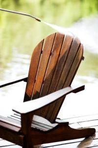 Comment entretenir son mobilier de jardin en bois ...Préparez vos ...