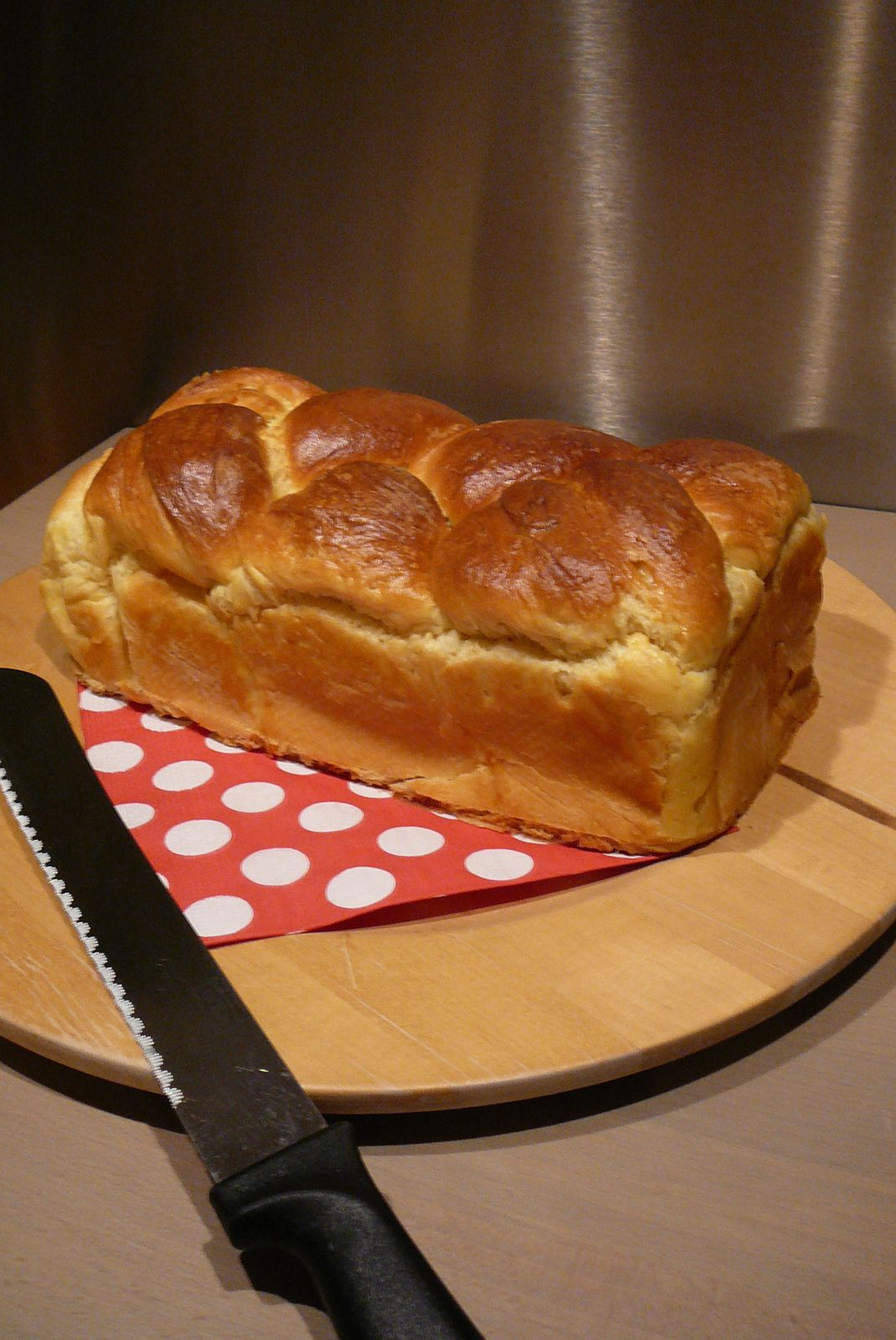 Brioche type &quot&#x3B;Harrys&quot&#x3B;