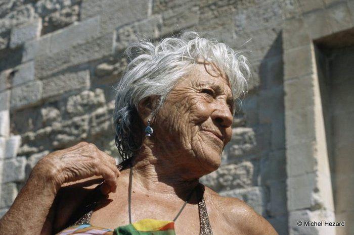 PHOTO - 7) Marseille - Les Pierres Plates