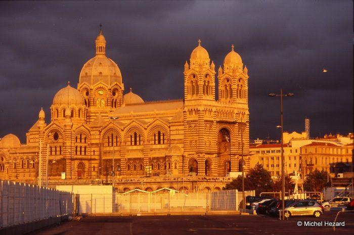 PHOTO - 5) Marseille