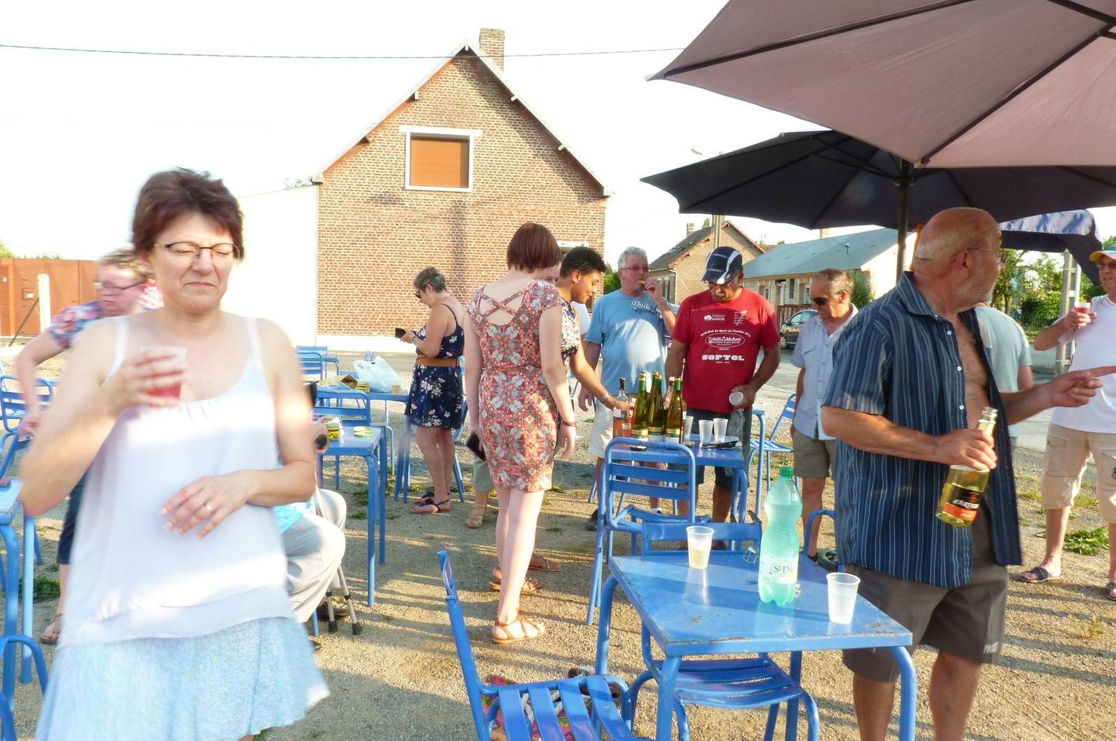 Eppeville en fête